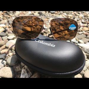 Columbia sunglasses 🕶